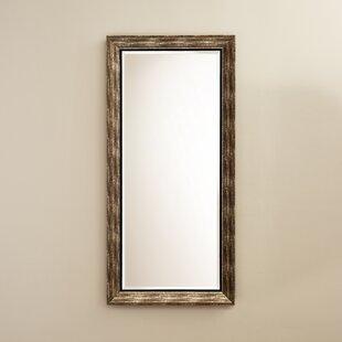 Mirror Bifold Closet Doors | Wayfair