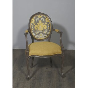 Duchene Armchair by Darby Home Co