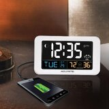 AcuRite Intellitime Tabletop Clock by Chaney