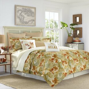 Loredo Gardens Reversible Duvet Cover Set