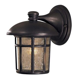 Great Outdoors by Minka Cranston Outdoor Wall Lantern