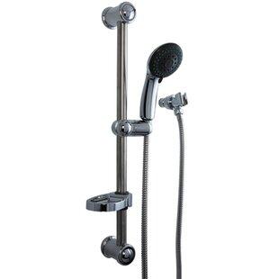 Kingston Brass Vilbosch Shower Combo