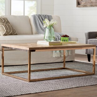 Juliana Coffee Table by Laurel Foundry Modern Farmhouse