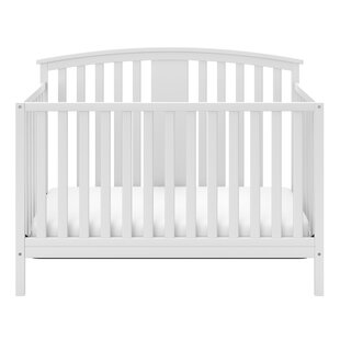 Greyson 3-in-1 Convertible Crib by Storkcraft