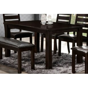 Wooden Dining Table LYKE Home