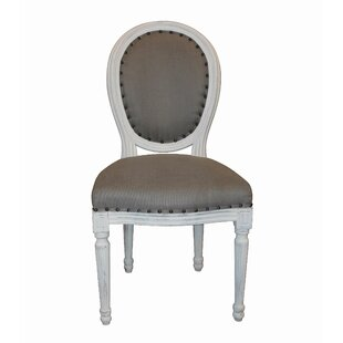 Brynley Upholstered Dining Chair (Set of 2)