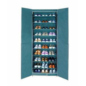 Schuhschrank Breeze für 30 Paar Schuhe von Wenko