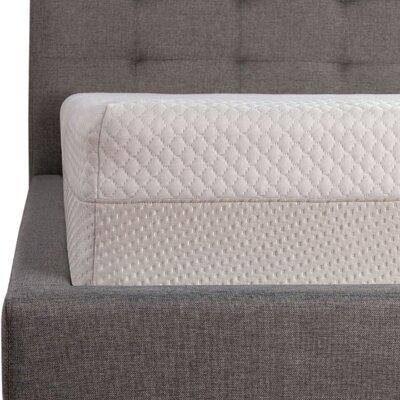Sealy 10 Firm Memory Foam Mattress Wayfair