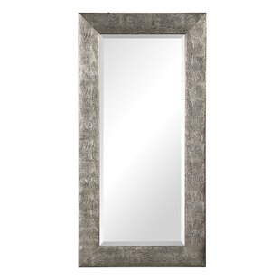 House of Hampton Maja Metallic Accent Mirror