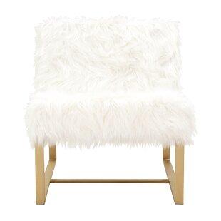 Everly Quinn Cinderford Club Chair