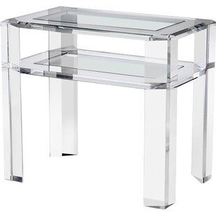 Surrey End Table