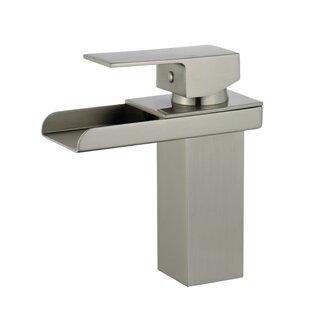 Bellaterra Home Pamplona Bathroom Faucet wit..