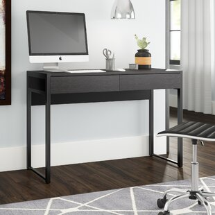 Turville 2-Drawer Office Writing Desk
