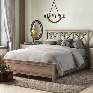 Anne Standard Bed