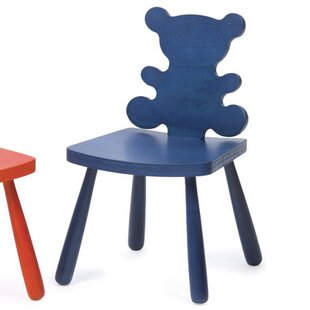 Animal Bear Kids Novelty Chair By The Children's Furniture Co.