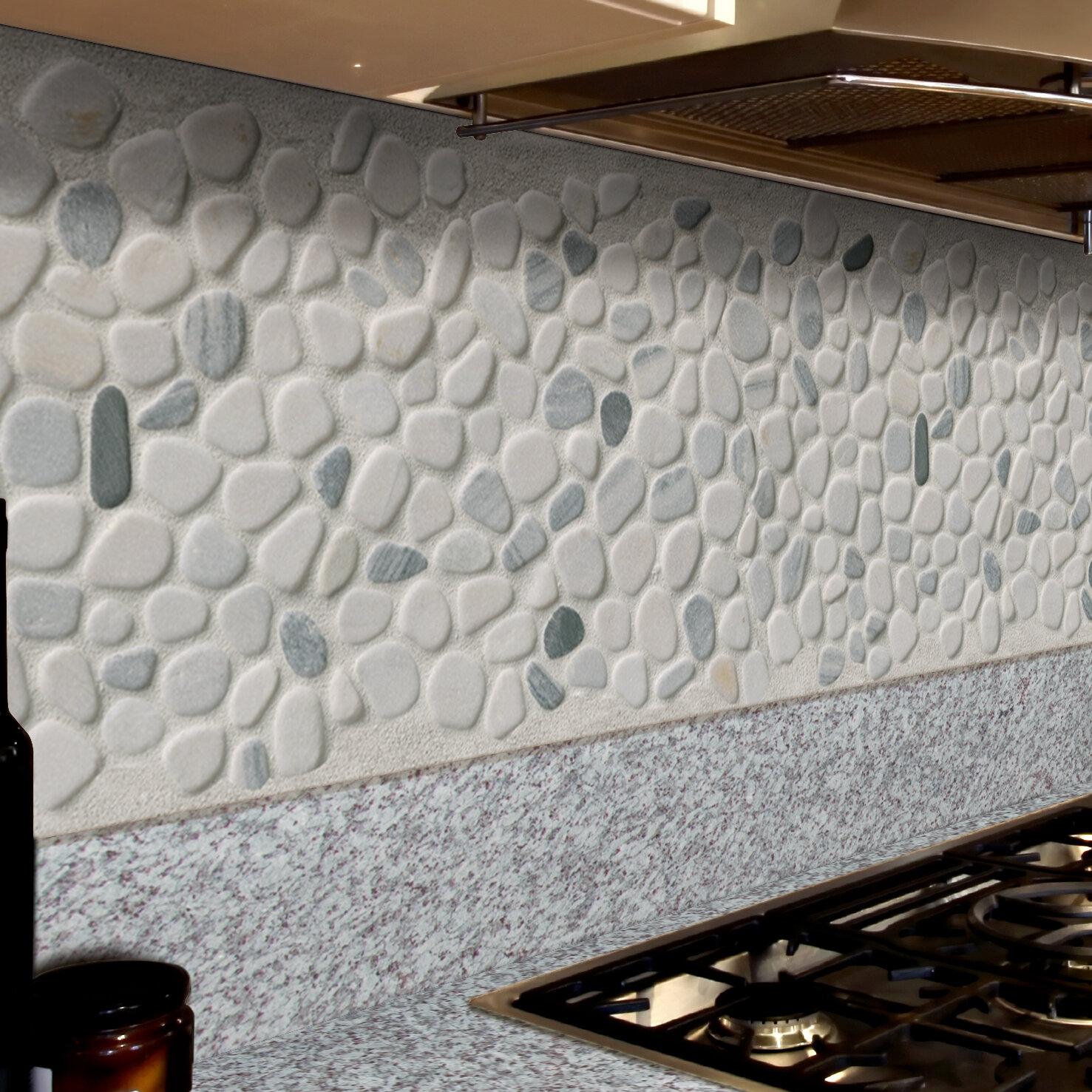 Msi 12 X 12 Marble Mosaic Tile Reviews