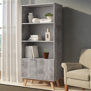 Torpoint Classic Bookcase By Fjørde & Co