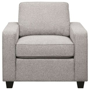 Review Armchair by Scott Living