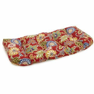 40 Inch Outdoor Bench Cushion Wayfair
