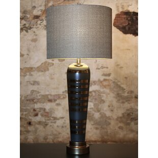 Banville Ceramic 38 Table Lamp