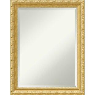 Astoria Grand Pressman Wall Mirror