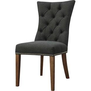 Scheerer Side Chair (Set of 2) by Darby H..