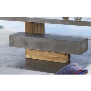 Perpetual Urban Teak Picnic Bench