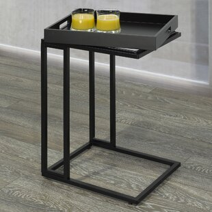 Daryl C Table by Ebern Designs