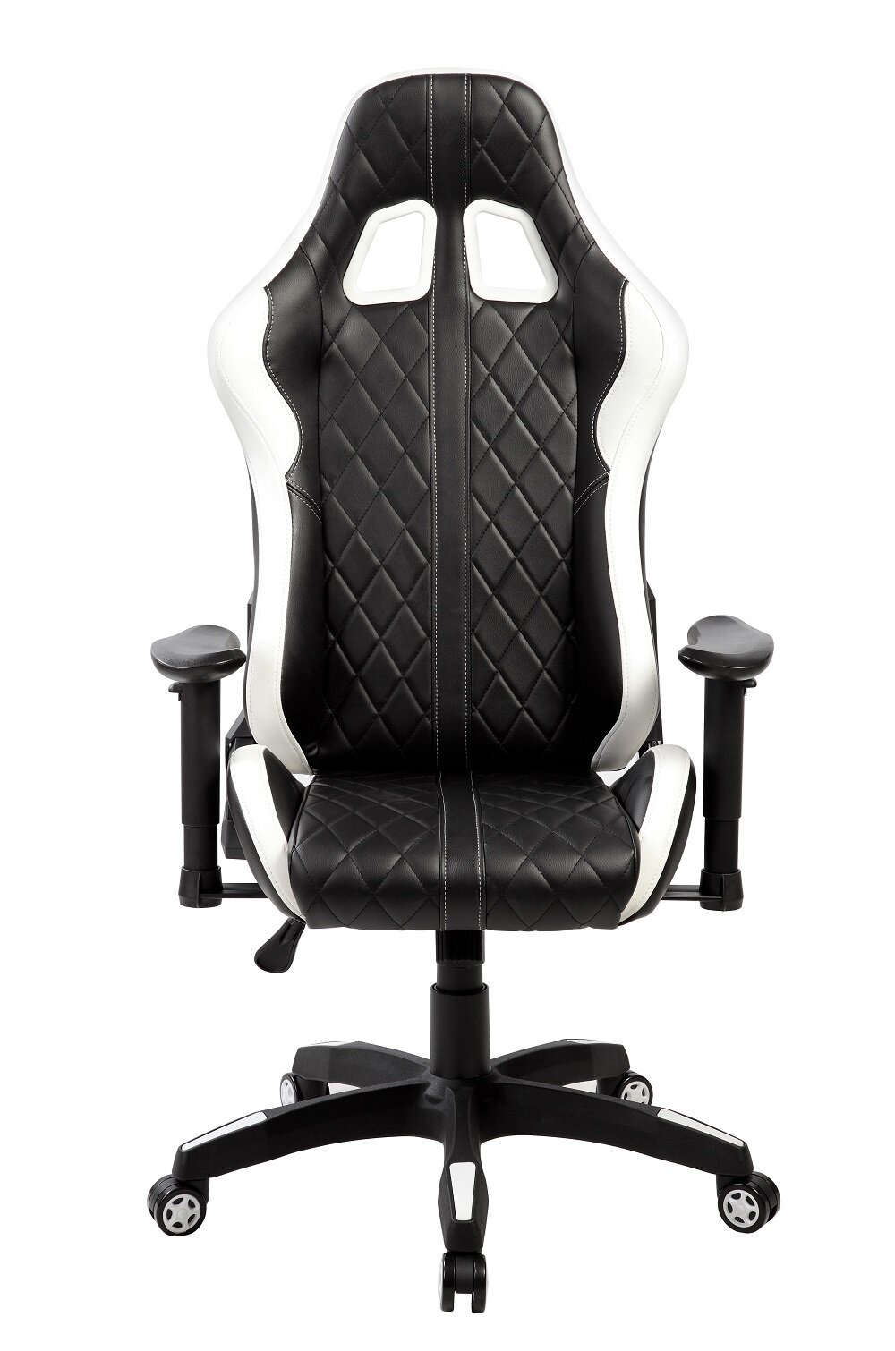 United Chair Industries LLC High Back Diamond Quilted Computer