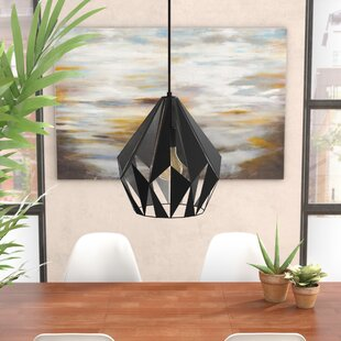 Stanton 1-Light Pendant by..