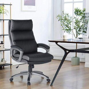 Holtman Ergonomic Executive Chair