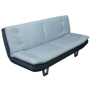 Hudson 3 Seater Sofa Bed By 17 Stories