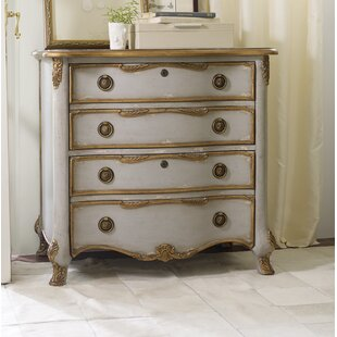 Hooker Furniture Miranda 2-Drawer Lateral..