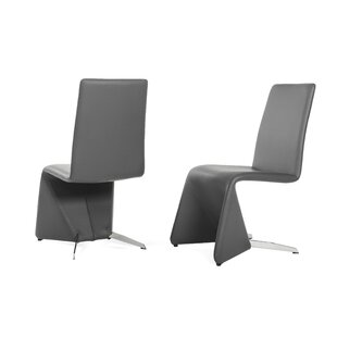 Clower Side Chair (Set of 2) Orren Ellis