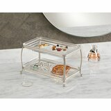 Norris Double Bathroom Accessory Tray