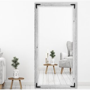 Wall Mounted Floor Mirrors Youll Love Wayfair