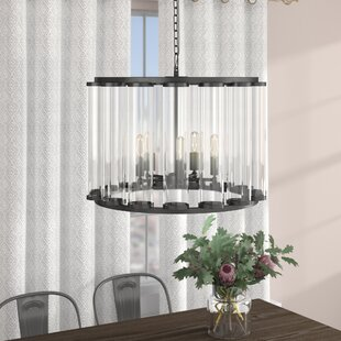 17 Stories Vanessa 5-Light Chandelier