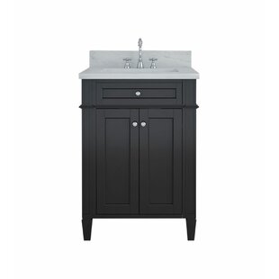 Nob Hill 24 Single Bathroom Vanity Set By Charlton Home