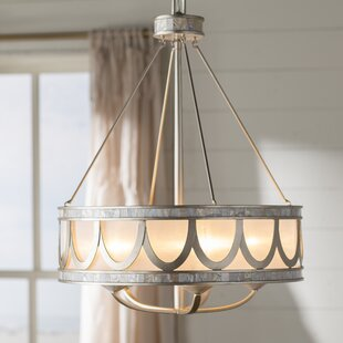 Stoddard 5-Light Chandelie..
