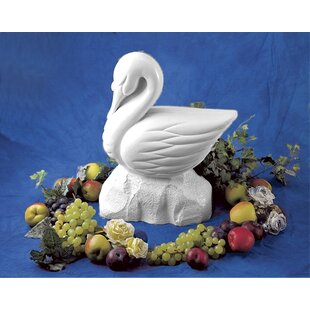 Swan Ice Sculpture Mould by Contacto Bander