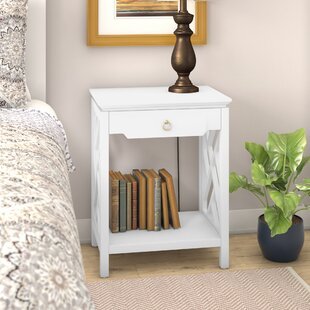 Adam 1 Drawer Nightstand by Grovelane Teen