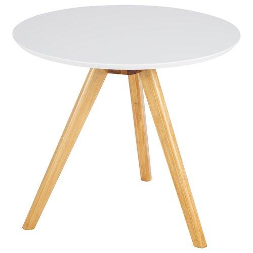 Beistelltisch Destine Norden Home Größe: 41 cm H x 40 cm B x 40 cm T | Wohnzimmer > Tische > Beistelltische | Norden Home
