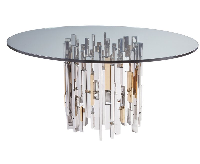 Artistica Signature Designs Dining Table Reviews Perigold