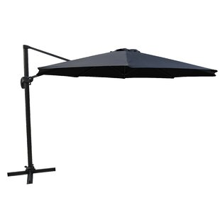 Lynell 3.5m Cantilever Parasol By Sol 72 Outdoor