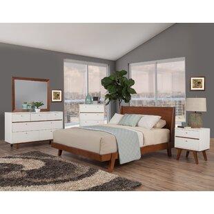 Black Dresser Set Bedroom Sets You'll Love in 2021   Wayfair