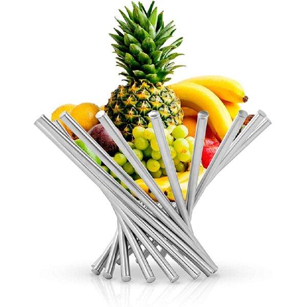 Modern Fruit Bowl Wayfair