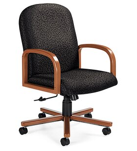 Selectra Task Chair by Global Total Office Find
