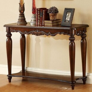 Steinmetz Console Table