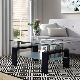 Petersfield Coffee Table By 17 Stories