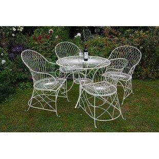 Bryony 4 Seater Dining Set Image